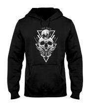 shane dawson skull t shirt Hooded Sweatshirt thumbnail