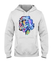 almost marilyn t shirt sweatshirt hoodie Hooded Sweatshirt thumbnail
