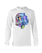 almost marilyn t shirt sweatshirt hoodie Long Sleeve Tee thumbnail