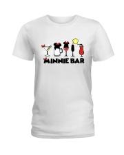 BAR Ladies T-Shirt front