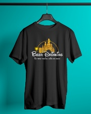 THE MOST MAGICAL DRINK Classic T-Shirt lifestyle-mens-crewneck-front-3