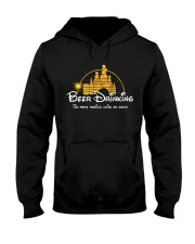 THE MOST MAGICAL DRINK Hooded Sweatshirt thumbnail