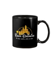 THE MOST MAGICAL DRINK Mug tile