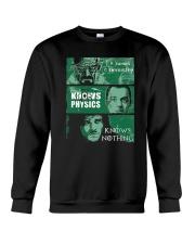 KNOWS Crewneck Sweatshirt thumbnail