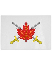 Canada Army  Rectangle Cutting Board tile