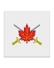 Canada Army  Square Coaster tile