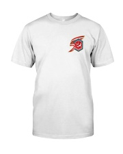 CF Snowbirds 50th aniversy t-shirt Premium Fit Mens Tee tile