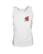 CF Snowbirds 50th aniversy t-shirt Unisex Tank thumbnail