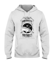 American hotroad 5 Hooded Sweatshirt tile