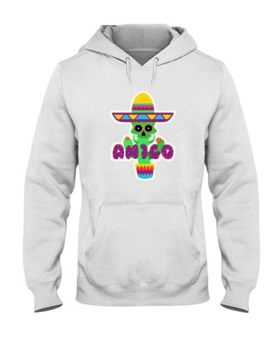 Amigo Mexique