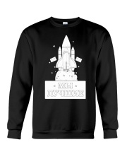 We are the best 2 Crewneck Sweatshirt thumbnail