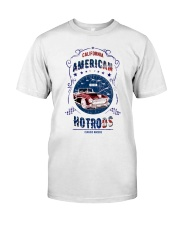 American hotroad 4 Classic T-Shirt front