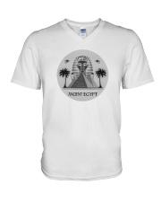 Ancient Egypt V-Neck T-Shirt thumbnail