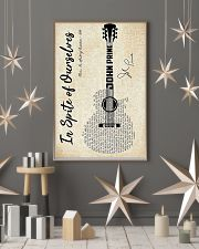Guitar in spite of ourselves poster 11x17 Poster lifestyle-holiday-poster-1