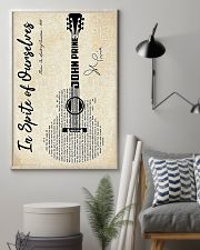Guitar in spite of ourselves poster 11x17 Poster lifestyle-poster-1