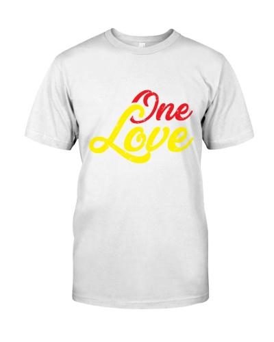 Rastafari - One Love