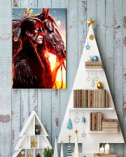 Native American Poster 24x36 Poster lifestyle-holiday-poster-2