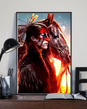 Native American Poster 24x36 Poster lifestyle-poster-2