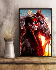 Native American Poster 24x36 Poster lifestyle-poster-3