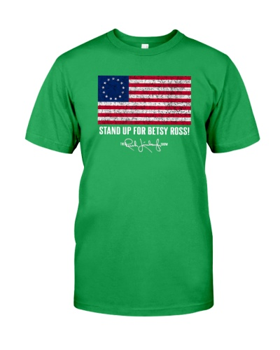 betsy ross victory t shirt