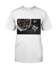 Rise and Grind Classic T-Shirt thumbnail