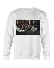 Rise and Grind Crewneck Sweatshirt thumbnail