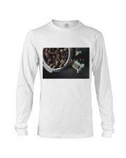 Rise and Grind Long Sleeve Tee thumbnail