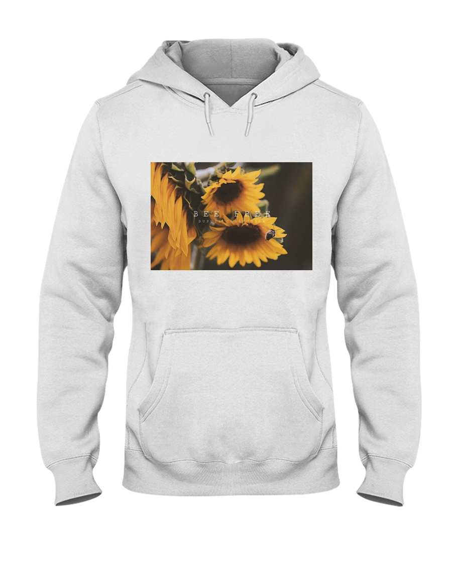 BeeFree  Hooded Sweatshirt