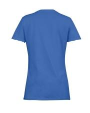 Goat 11 Ladies T-Shirt women-premium-crewneck-shirt-back