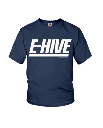E-Hive Swarm