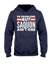 99 Problems But Saquon Ain't One   Hooded Sweatshirt thumbnail