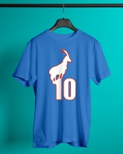 Goat 10 Premium Fit Mens Tee lifestyle-mens-crewneck-front-3