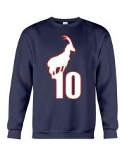 Goat 10 Crewneck Sweatshirt thumbnail