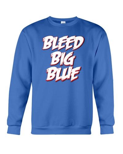 BleedBigBlue Podcast