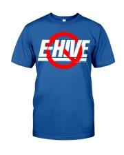 E-Hive ELIminator Classic T-Shirt front