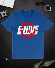 E-Hive ELIminator Classic T-Shirt lifestyle-mens-crewneck-front-16