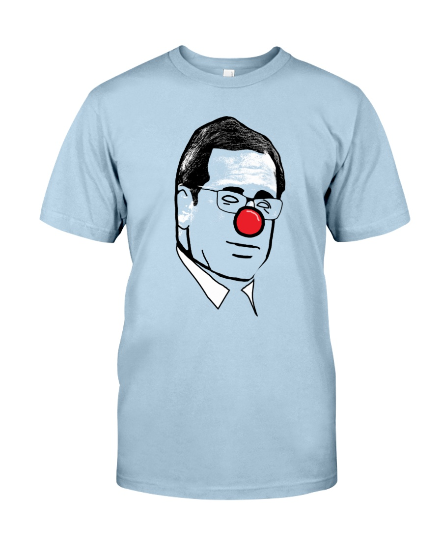 Clown Show  Classic T-Shirt