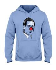 Clown Show  Hooded Sweatshirt thumbnail