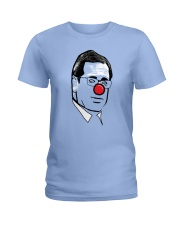 Clown Show  Ladies T-Shirt thumbnail