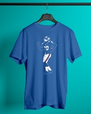 It's Salsa Time Classic T-Shirt lifestyle-mens-crewneck-front-3