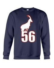 GOAT 56 Crewneck Sweatshirt thumbnail