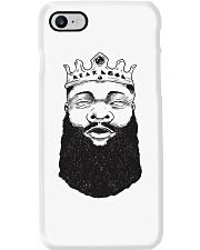 BEARD GOD MERCH Phone Case thumbnail