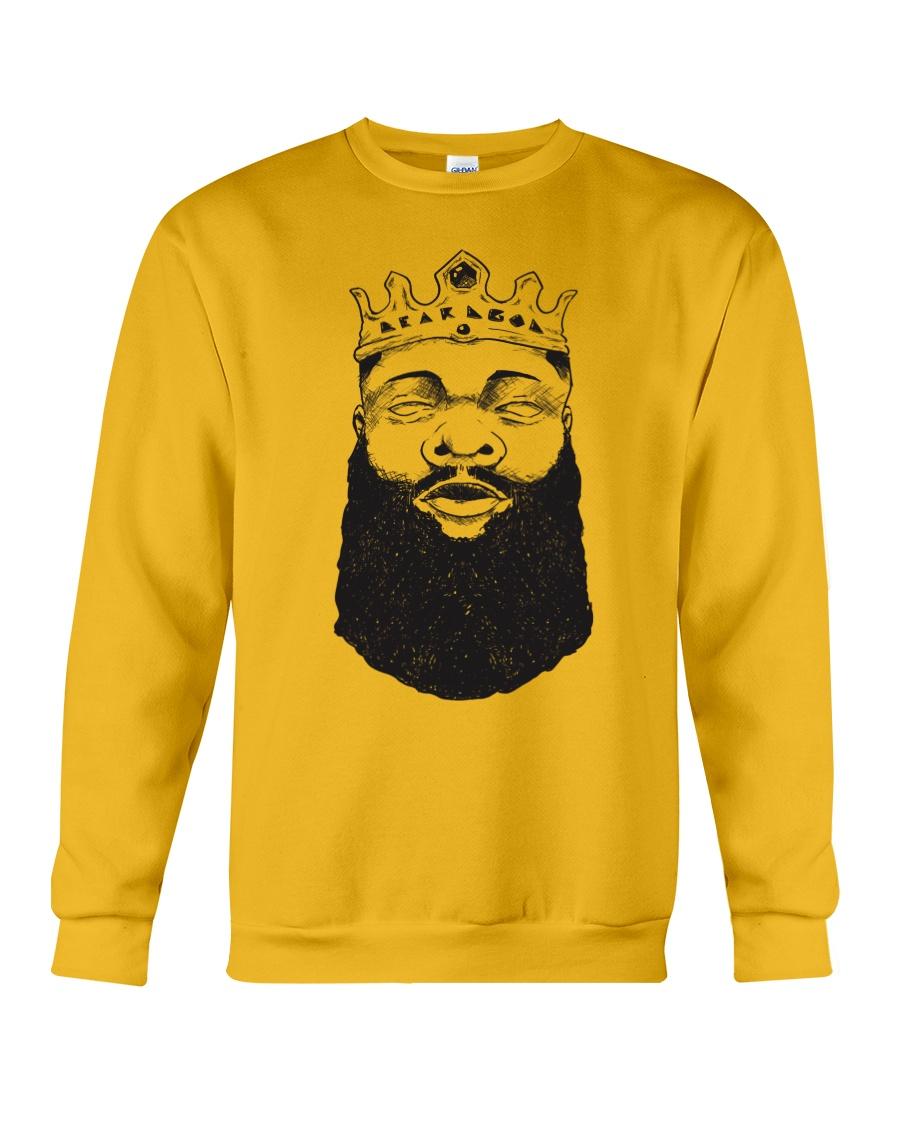 BEARD GOD MERCH Crewneck Sweatshirt