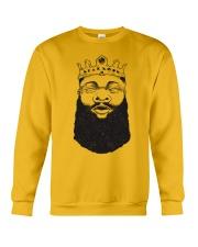 BEARD GOD MERCH Crewneck Sweatshirt front