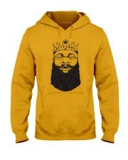 BEARD GOD MERCH Hooded Sweatshirt thumbnail