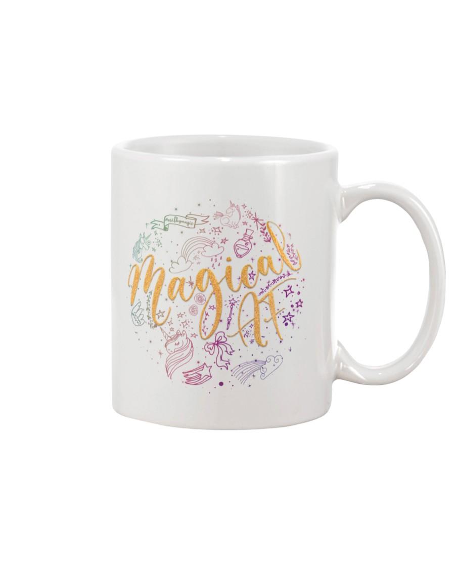 Magical AF Mug