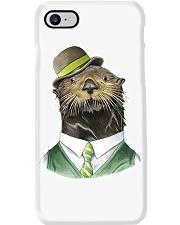Otter Mister Otter phonecase Phone Case i-phone-8-case