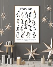 Penguin funny poster 11x17 Poster lifestyle-holiday-poster-1