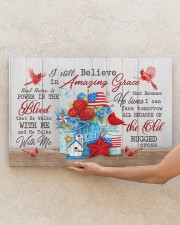 I Still In Amazing Grace - Canvas 30x20 Gallery Wrapped Canvas Prints aos-canvas-pgw-30x20-lifestyle-front-28
