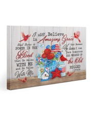 I Still In Amazing Grace - Canvas 30x20 Gallery Wrapped Canvas Prints front
